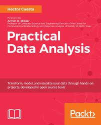 Data Analysis Practical Data Analysis PACKT Books 17