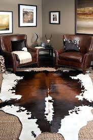 cow rug ikea masculine rooms cow skin rug with jute cowhide bought from round rug ikea cow rug ikea