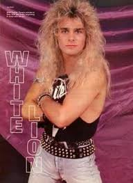 white lion band mike tramp. Simple Tramp Mike Tramp  Msica Videos Estadsticas Y Fotos With White Lion Band E