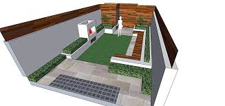 Small Picture Small Modern Garden Design Ideas buddyberriesCom
