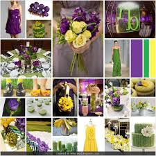 Purple and green wedding colors Yellow Purple And Green Weddings Wedding Inspirations Purple Green And Yellow Wedding Pinterest Purple And Green Weddings Wedding Inspirations Purple Green And