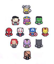 Marvel Reward Chart Printable Exclusive Avengers Refrigerator Magnets Marvel Heroes Set Of 12 Marvel Characters Infinity War