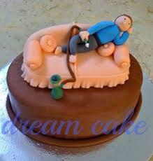 11 Funny Husband Birthday Cakes Photo Husband Birthday Cake