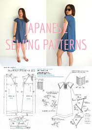 Clothing Sewing Patterns