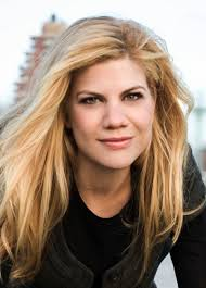 Is kristen johnston gay