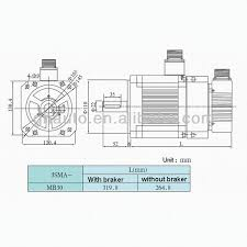 ac servo motor wiring diagram wiring diagram and schematic design plc control 3 phase ac servo motor drive for 400w 3000 rmp servo wiring diagram