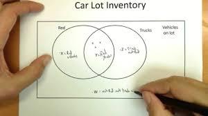 Venn Diagram In Logic Math 142 Venn Diagrams Logic