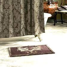 wonderful oval bath rugs oval shaped