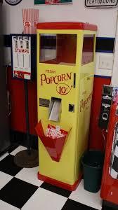 Google Vending Machine Fascinating Vintage Popcorn Vending Machine Google Search B I Pinterest
