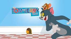 the tom and jerry show get season 2 on you