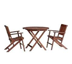 outdoor cafe table and chairs set bistro table 2 folding armchairs outdoor cast iron aluminium bistro