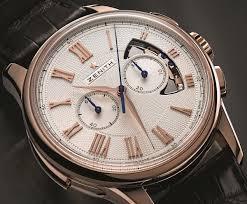 top 10 men s luxury watch brands in the world zenith luxury watch brands