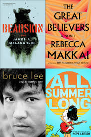 wondering what to read this summer don t worry pw s editors have you covered in our staff picks you ll find a appalachian thriller