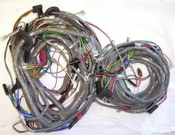 wiring harness triumph gt6 mk3 main wiring harness triumph gt6 mk3