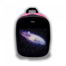 Рюкак с дисплеем <b>Pixel Bag ONE</b> – купить в Санкт-Петербург по ...