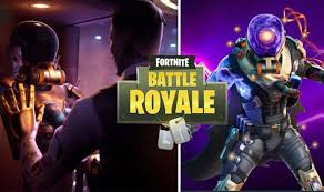 <b>Fortnite</b> Device event start time, Doomsday live stream, server and ...