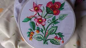 Meti Cloth Designs Hand Embroidery Designs Embroidery For Sarees And Dresses