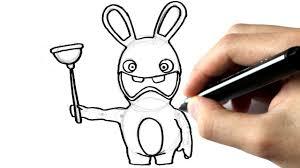Comment Dessiner Un Lapin Cr Tin Youtube Comment Dessiner Une Licorne Facilement Youtube Dessinerl L