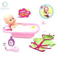 toys r us baby dolls baby doll for bathtub super combination silicone newborn toys r us