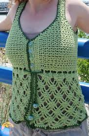 Crochet Tank Top Pattern Inspiration Beach Grass Free Tank Top Crochet Pattern Cre48tion Crochet