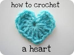 Heart Crochet Pattern Stunning 48 Free Easy Crochet Heart Patterns