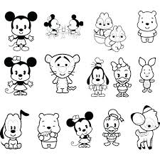 Baby Disney Coloring Pages Mickey Mouse Coloring Pages Free Print