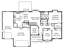 Vacation Home Design Floor Plans  Home DesignVacation Home Floor Plans