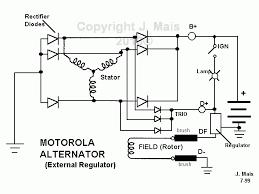 motorola voltage regulator wiring diagram motorola speedy jim s home page aircooled electrical hints on motorola voltage regulator wiring diagram
