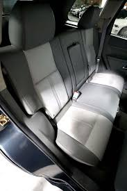 2007 jeep grand cherokee overland 57l hemi 4wd loaded city california mdk international