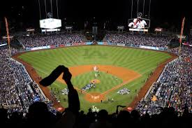 Dodgers Seating Chart 2017 How Much Are 2017 World Series Game 7 Tickets Curbed La