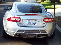2008 XKRS body kit - Jaguar Forums - Jaguar Enthusiasts Forum