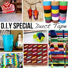 Duct tape furniture Diy Stick Scraphacker Duct Tape Diy 10 Ideas Tutorials