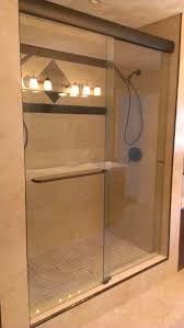 double frameless sliding shower doors image ideas home decorating catalogs home decorator collection