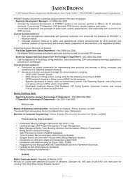 Cto Resume Examples Unique Cto Resume Examples Resume Format Template Thesocialsubmit