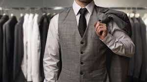 Tuxedo To Match Light Blue Dress Why The Color Of Your Suit Matters The Business Journals