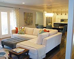 living room ideas with sectionals. Kara Weik © 2012 Houzz - Contemporary Living Room Dallas By Weik. Sectional Rooms Ideas With Sectionals