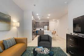 Spectacular Suites Luxury 1br 1ba Apartments Bca Furnished Apartments