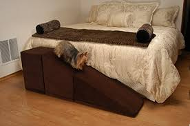 Dog Ramps for Beds Amazon