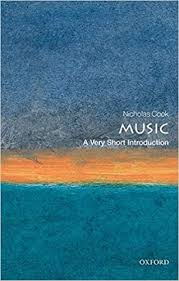 Downbeat—or downtempo—music, while often emotionally resonant or soothing, will do the opposite of exciting your audience. Music A Very Short Introduction Cook Nicholas 9780192853820 Amazon Com Books