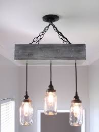 rustic lighting chandeliers. farmhouse style musthaves gift guide mason jar chandelierchandelier lamp shadesrustic rustic lighting chandeliers