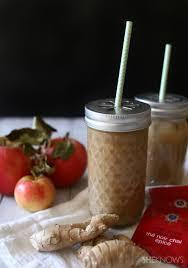starbucks copycat iced chai latte