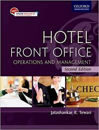 Front Office Designs Extraordinary Hotel Front Office 48E Amazoncouk Jatashankar R Tewari