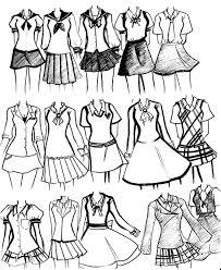 How To Draw Girl Shirts Anime Girl Shirt Drawing Gigantesdescalzos Com Gigantesdescalzos Com