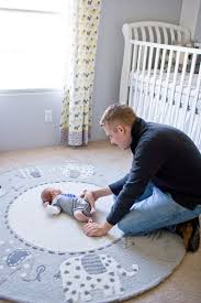 elephant rug for baby room designs