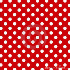 red and white polka dot background. Beautiful Background Big White Polka Dots Red Seamless Background Royalty Free Stock  And Dot S