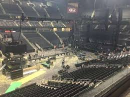 State Farm Arena Seating Chart Atlanta State Farm Arena Section V15 Row Vip Seat 10 Home Of