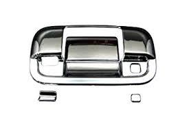 brightz wagon r stingray mh35s mh55s plated door handle cover riahatchiu dish set d type