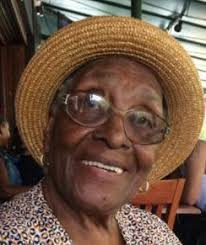 Ivy May Parsons | Obituaries | virginislandsdailynews.com