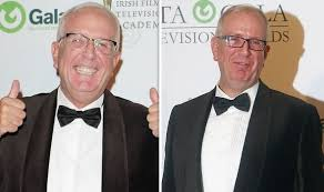 Rory Cowan: The real reason Rory Cowan quit Mrs Brown's Boys | Celebrity  News | Showbiz & TV | Express.co.uk