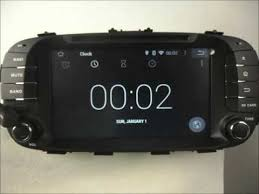 android auto dvd system for kia soul 2014 2016 car gps radio android auto dvd system for kia soul 2014 2016 car gps radio bluetooth wifi 3g internet